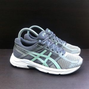 ASICS Woman's Gel-Contend 4 Size 6